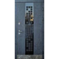 Входные двери Форт Трио-Сити (уличные)