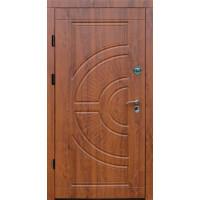 Входные двери Форт Трио-Греция (уличные)