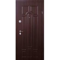 Входные двери Форт Трио-Классик (уличные)