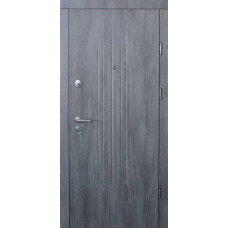 Входные двери Форт Трио-Лайн (квартирные)