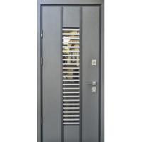 "Входные двери STRAJ ""PROOF"" Vespa Twin"