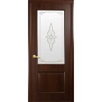 Межкомнатные двери Новый Стиль Интера Вилла